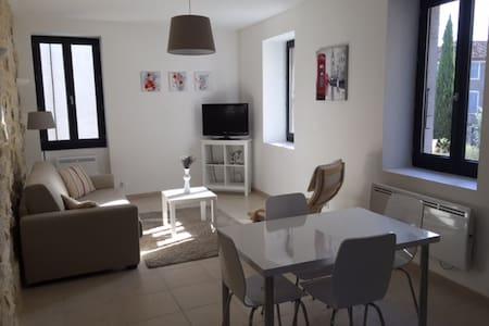 Le 5B - Barjac - Apartment