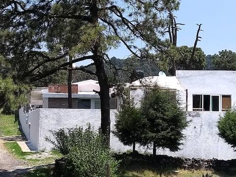 Habitaciones  en casa  Ciudad de México