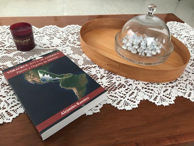 Te invitamos a conocer más de nuestro bello Veracruz