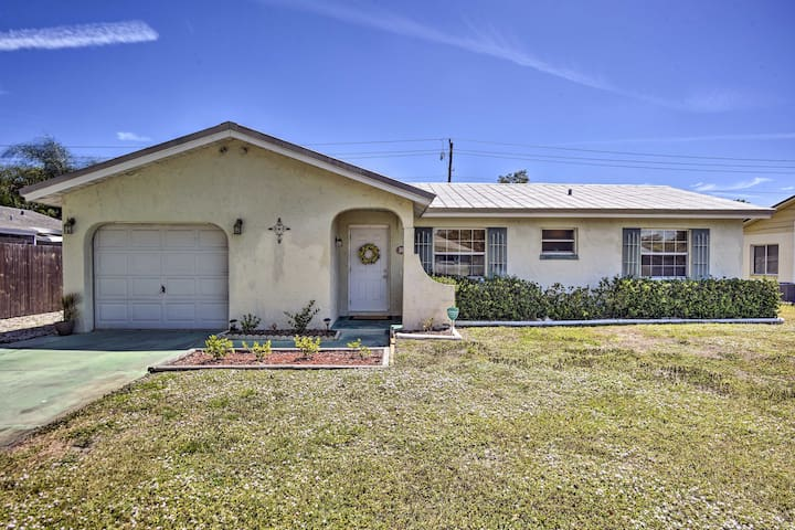 This 3-bedroom, 2-bath home for 6 boasts 1,000 square feet.