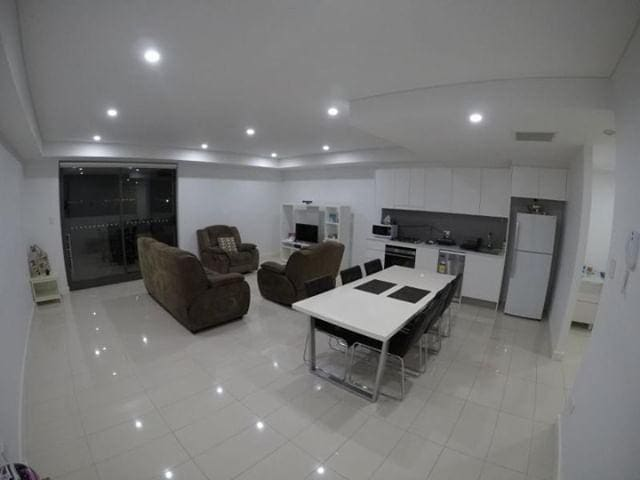 Spacious Apartment 1 Bedroom