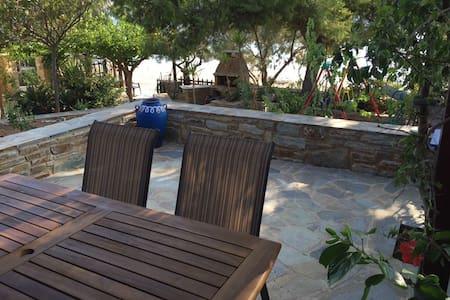 Styra, Evia, Beach House - Nea Stira - 단독주택