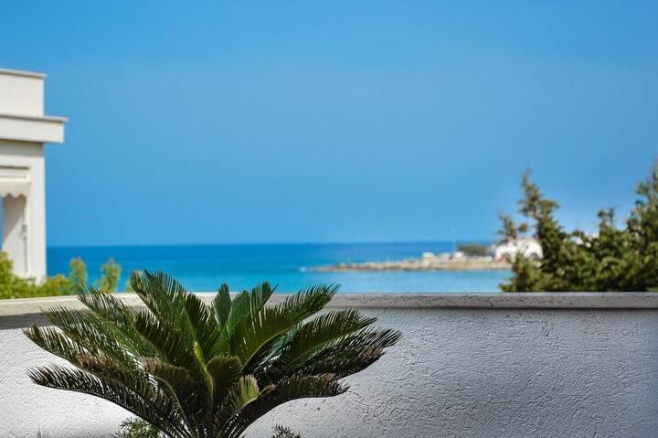 Beautiful villa by the sea - Villa Nereide sul Mare