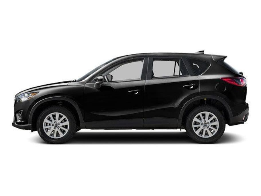 2016 Black Mazda CX-5 Available for Rent with Insurance. Send a message for more info. Free Pocket wifi when you rent with us.