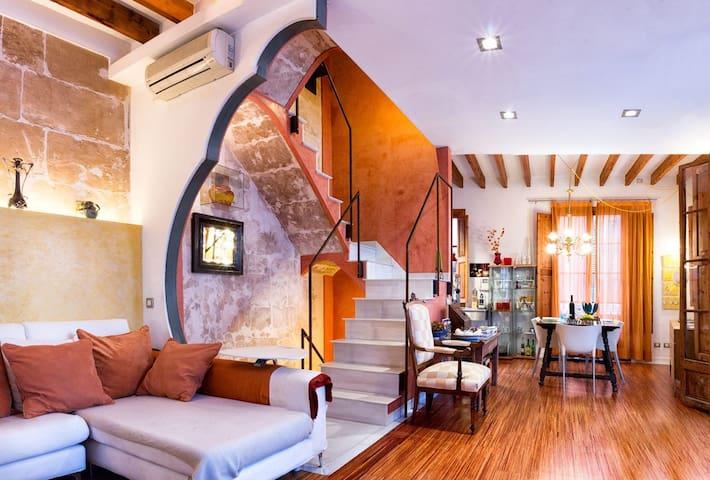 House Miraclet - Palma - Huis