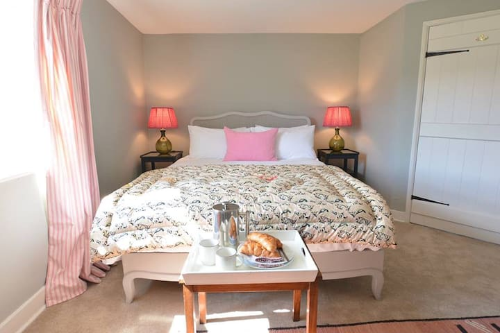Decoy Cottage - newly renovated at Fritton Lake - Fritton - House
