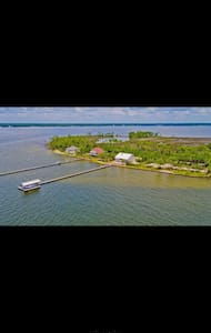Remarkable Waterfront Home - Pensacola - Rumah