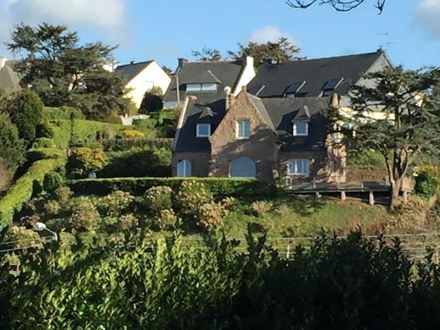 Villa Gwendoline - Perros-Guirec - 別荘