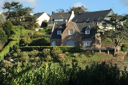 Villa Gwendoline - Perros-Guirec