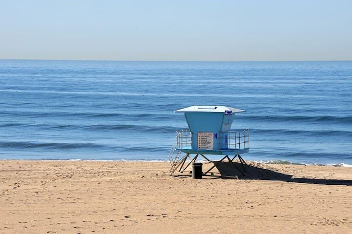 Huntington Beach Base One