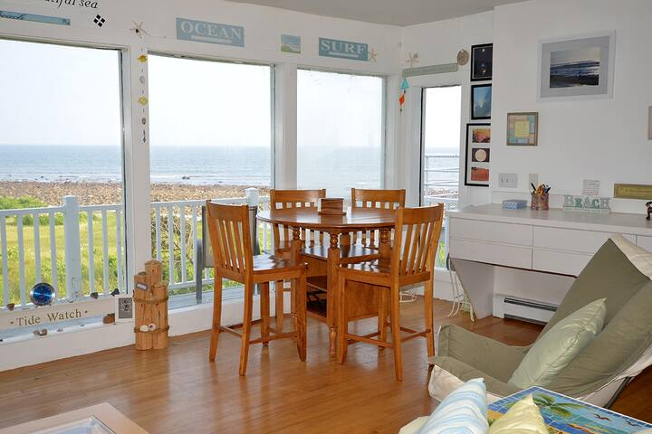 1 Bedroom on Jenness Beach - Rye - Apartment