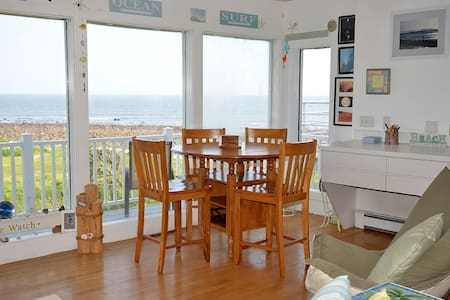 1 Bedroom on Jenness Beach - Rye