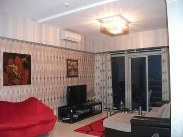 Bich Phuong -  modern condo studio in Bac kan