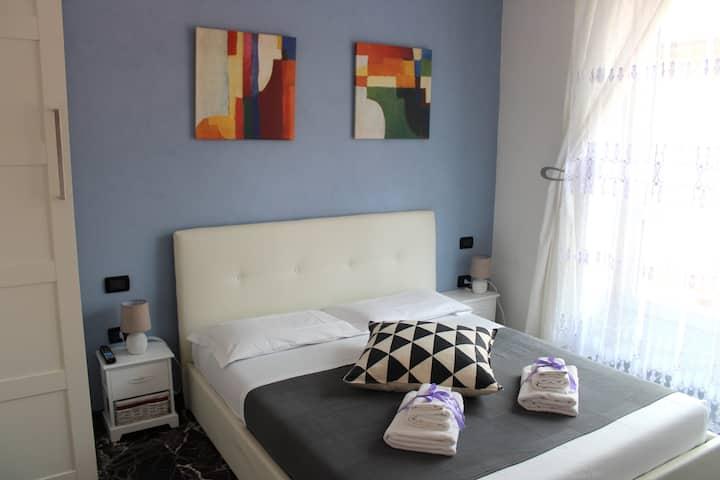 Bologna Central Apartments - Righi 19