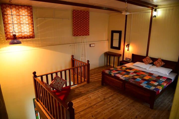 Bhor Heritage, Duplex Room