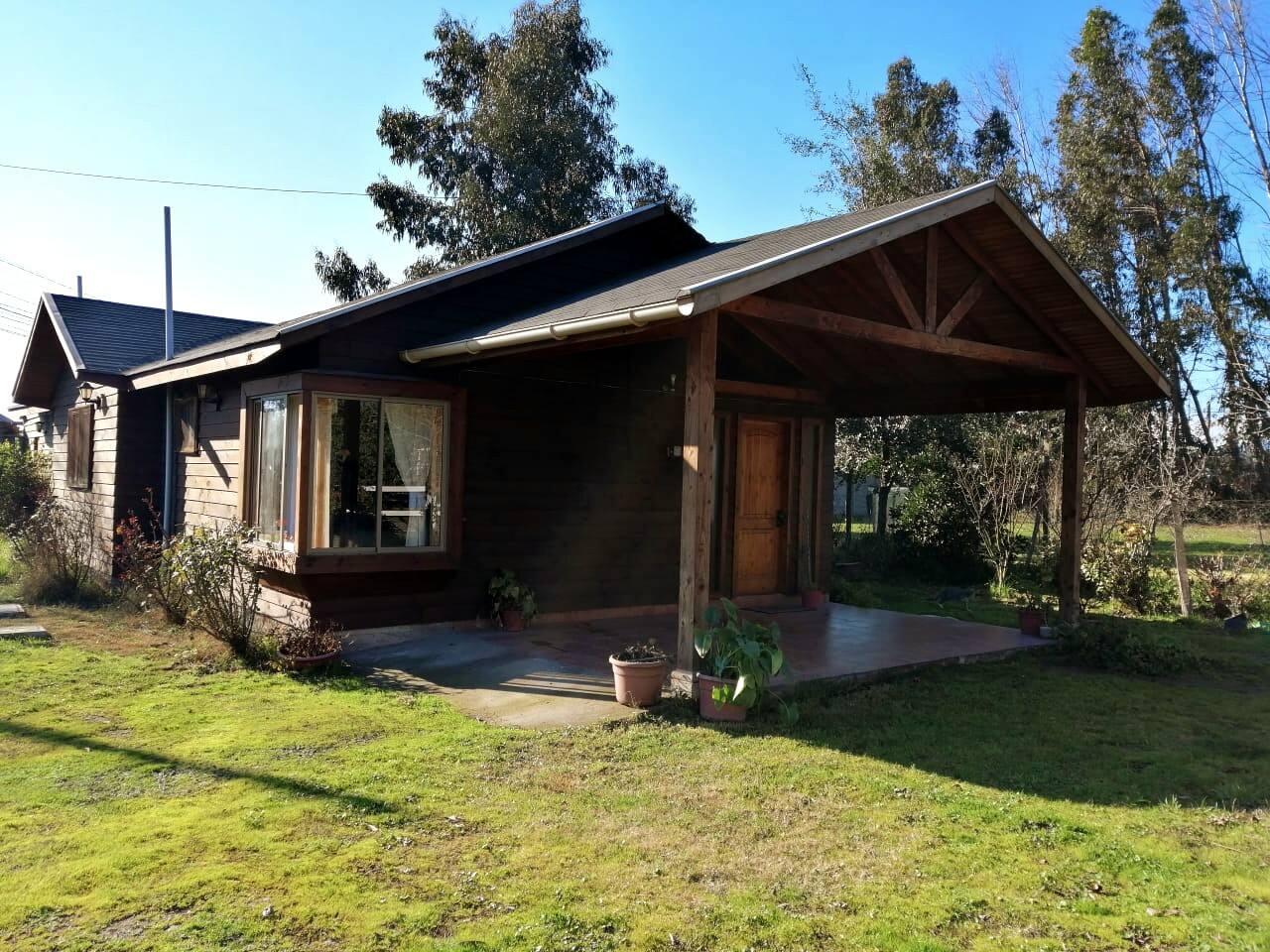 Bella casa de campo