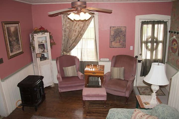 1840s Country Cottage Guest House