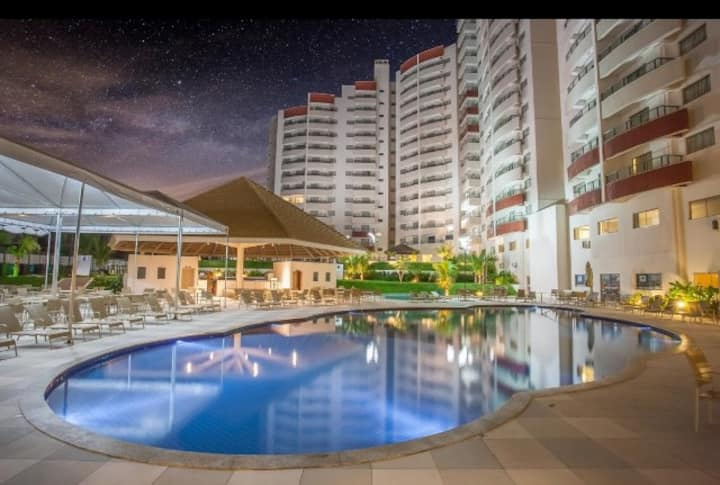 Royal  Thermas  Resort !! Olímpia