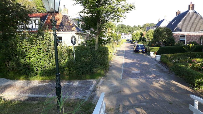 Dronrijp (close to Leeuwarden)