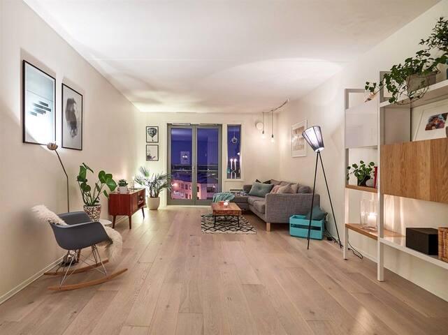 Najlepszy apartament w Kazimierzu Dolnym - Kazimierz Dolny - Huoneisto