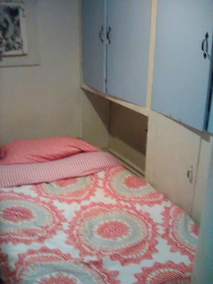 Little Room with Mattress