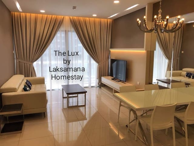 The Lux by Laksamana Homestay Malacca