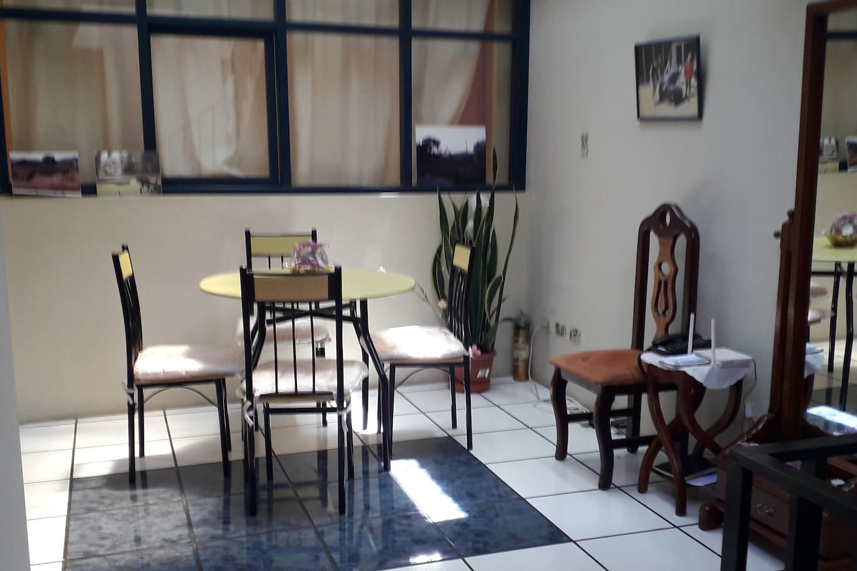 Pascualina House