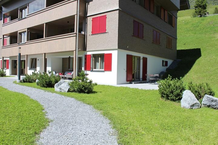 Alpenlodge-B2, Ferienwohnung