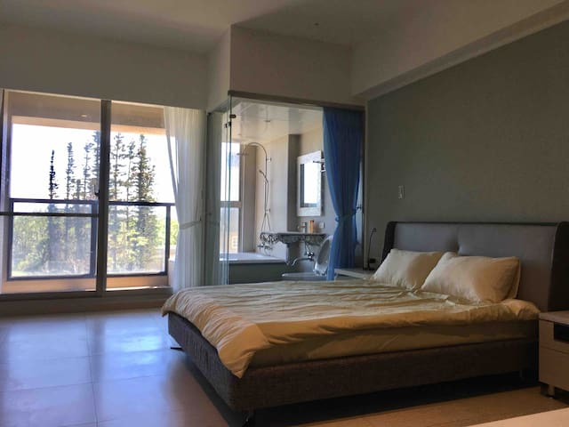 Spacious Stay in Toucheng