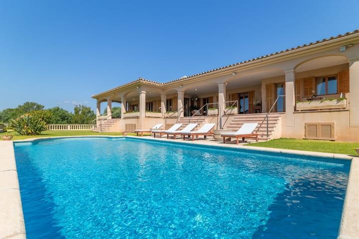 Villa Vista Mar & Tierra 5*Home Mallorca
