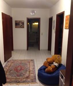 Gemeinschaftszimmer am Land - Apartament