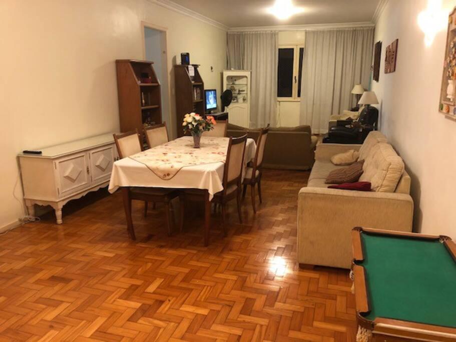 dinning room/sala de jantar