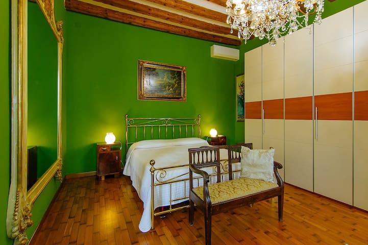Palazzo Corner Piove di Sacco- Rialto