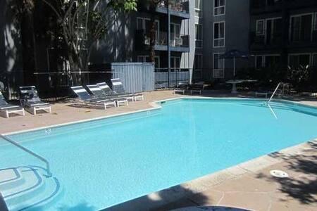 The Perfect Stay Apartment near SDSU - San Diego - Apartment