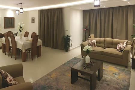 Luxury Furnished Apartment