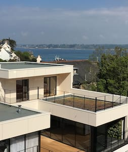 chambre d'exception  / piscine & spa, - Perros-Guirec