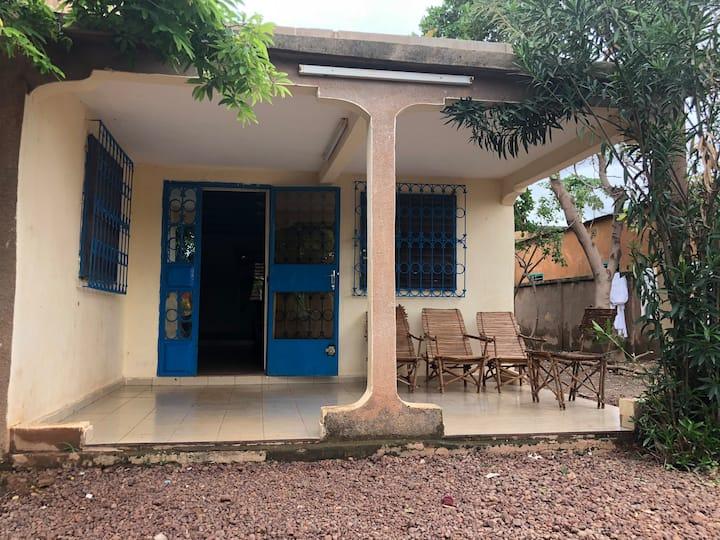 Villa de Réo