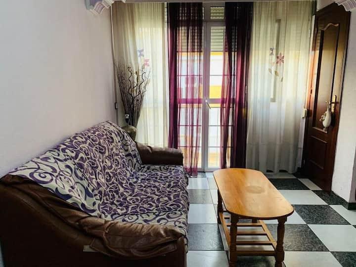 Sevilla Capital Habitacion/Alojamiento