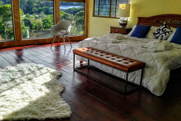 Villa Alejandro - Dream Suite With Stunning View