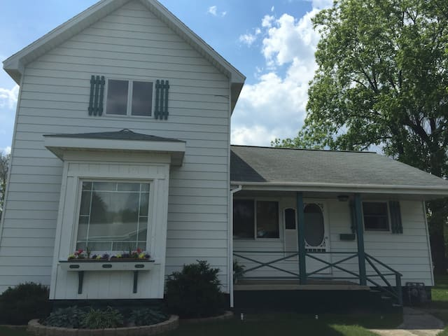 Peace in Tawas - East Tawas - Maison