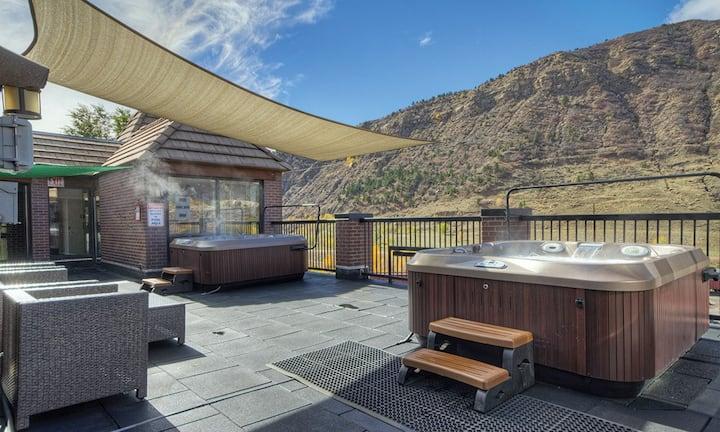 ** 1 Bedroom Deluxe @ Wyndham Durango Colorado **