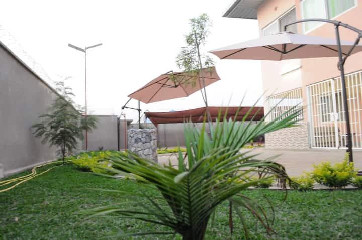 Colibri Inn Hotel in Kolwezi