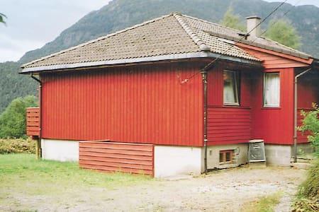 3 Bedrooms Home in Etne #1 - Etne - Hus
