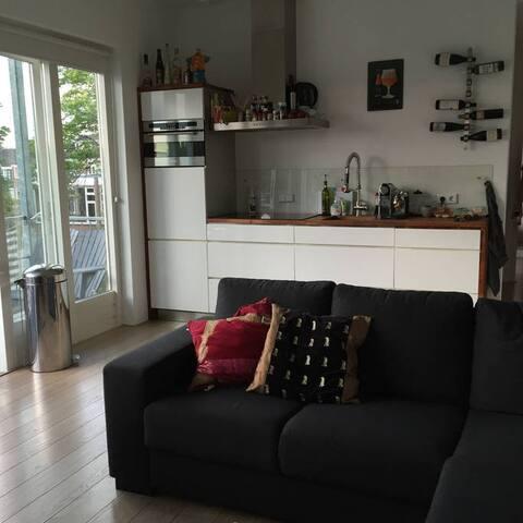 Comfortable and cosy apartment - Utrecht - Apartmen