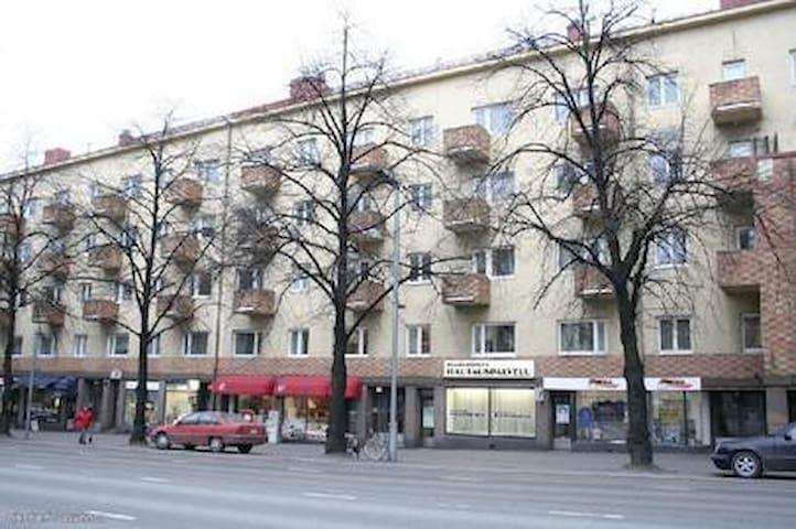 Apartment for rent - Lahti - Apartment