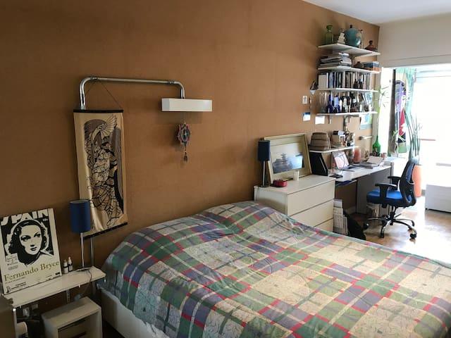 Cama de Casa - Double Bed