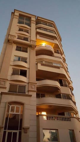 Super deluxe apartment in Heliopolis