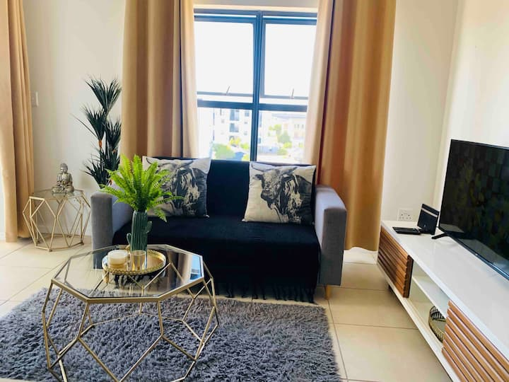 Luxury apartment at affordable price