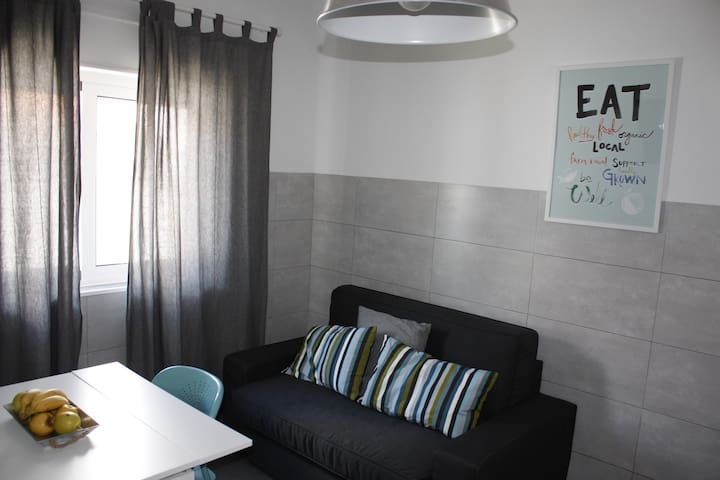 Double Modern and Cozy Suite in Odeceixe