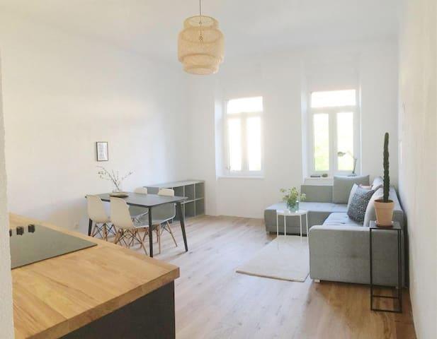 Charmantes Altbau-Apartment im Zentrum von Graz